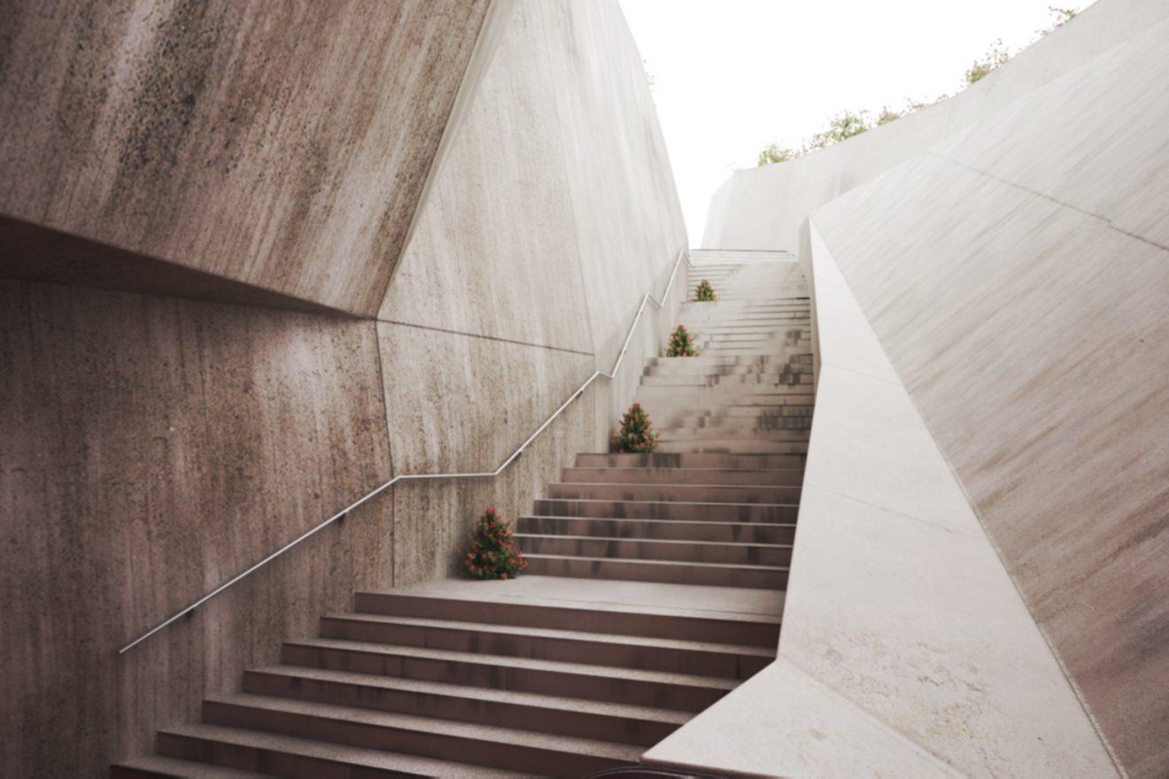 Render 3D en España de Urbanismo