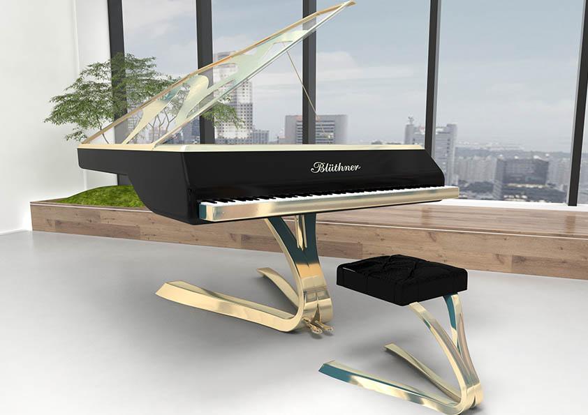 Diseño 3d de productos