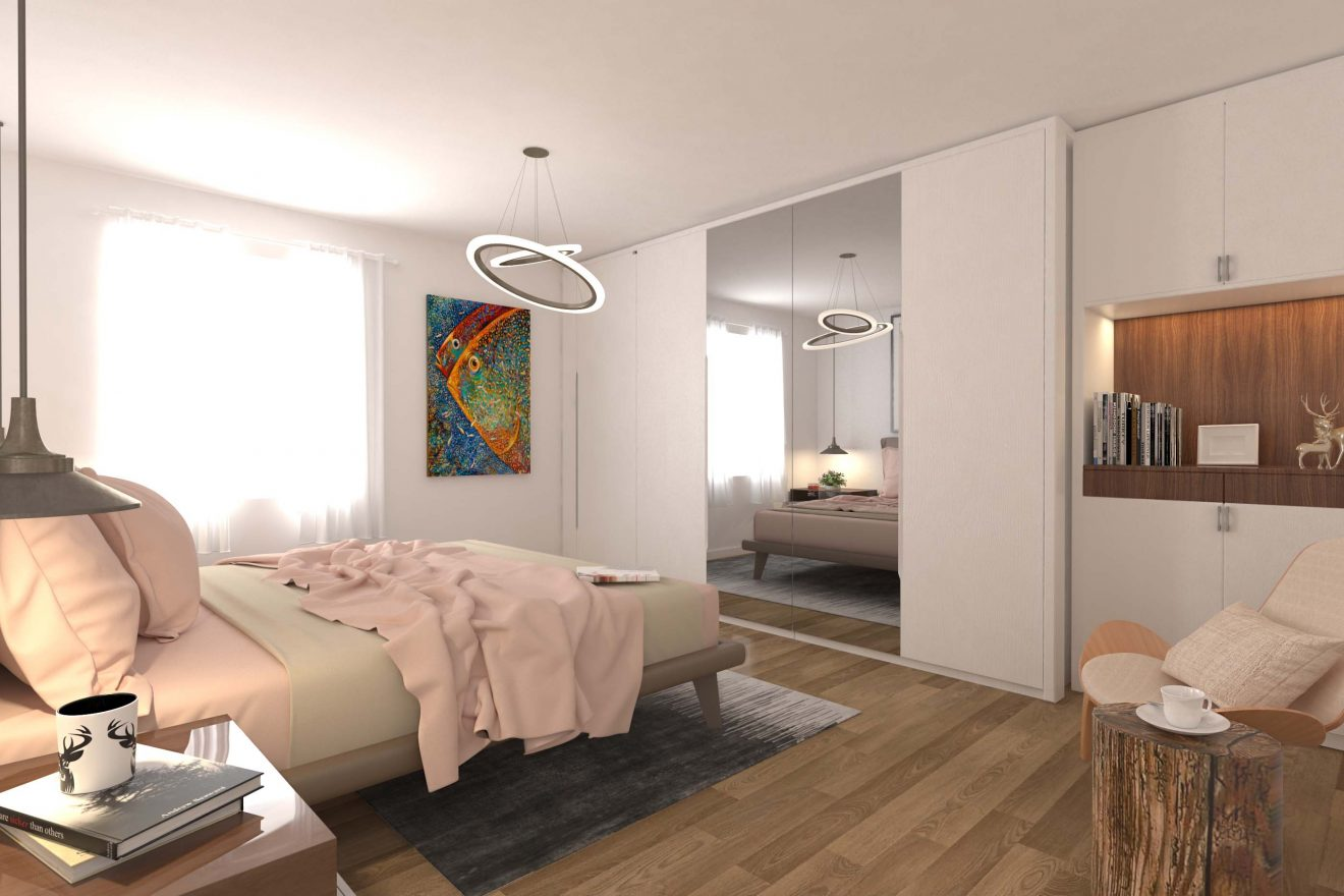 3D Architectural Rendering & 3D Visualization Murcia