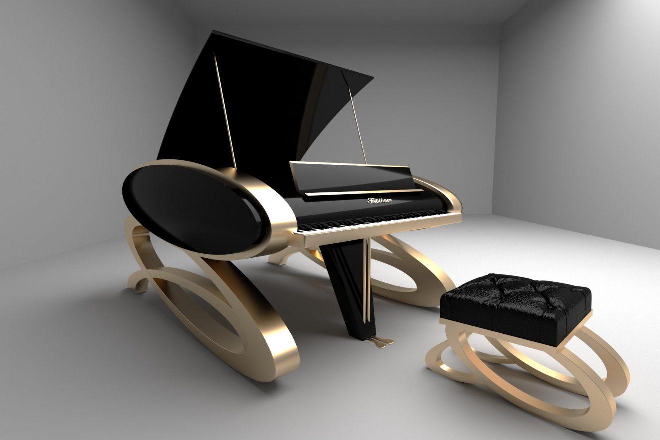 Diseño y Modelado 3D de producto