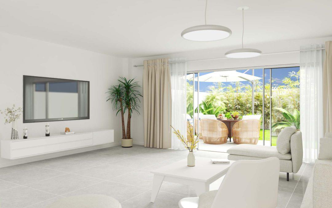 Diseño de Interiorismo 3D | Mejor precios de Infografías 3D en toda España