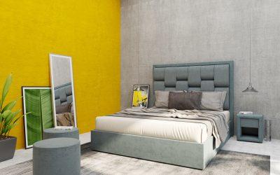 Mobiliario e interiorismo 3D