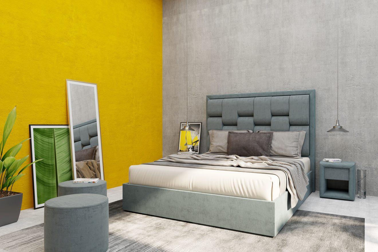 Diseño 3D de muebles Yecla