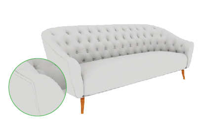 Infografía 3D de productos