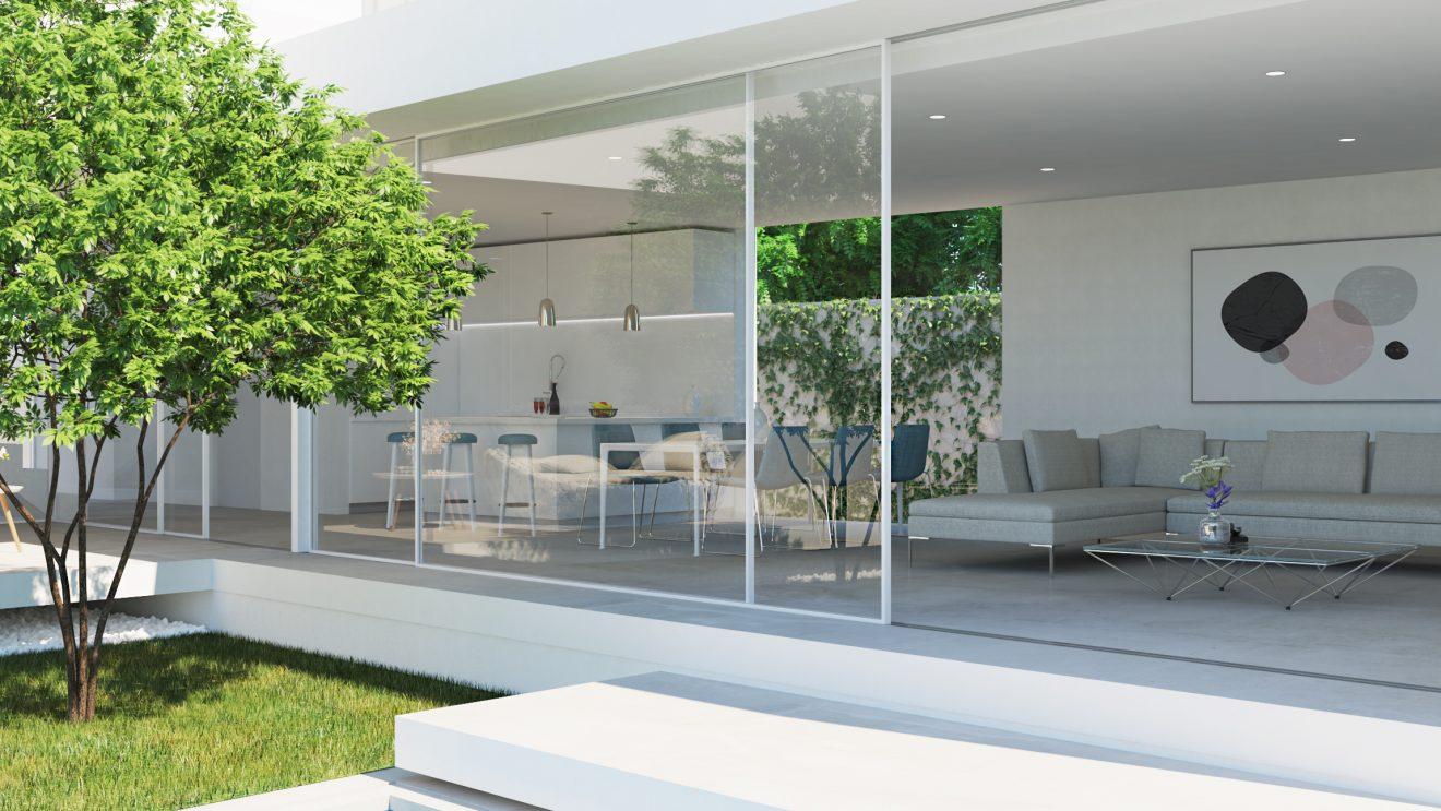 Estudio de Render y Arquitectura 3D