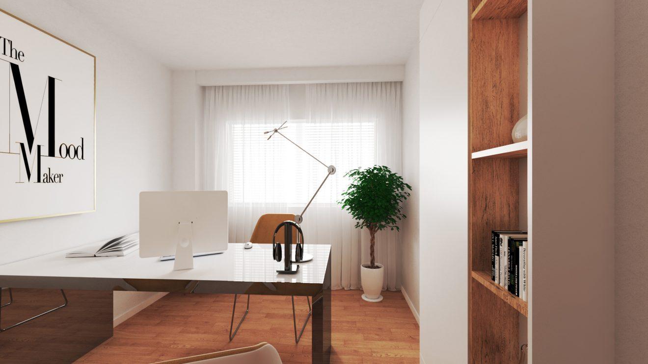 Interiorismo 3D