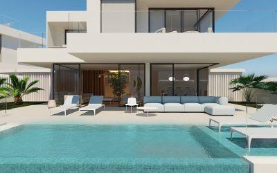 Renders y Arquitectura 3D