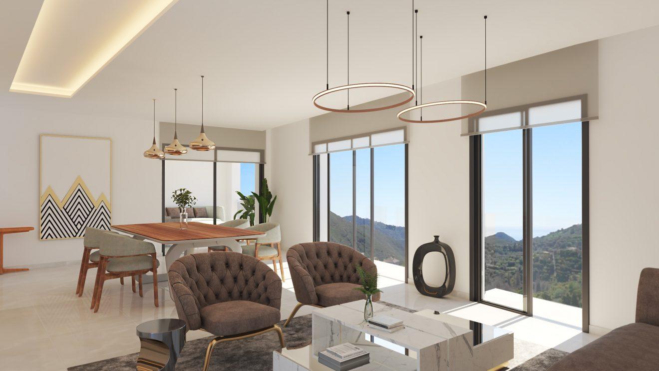 Renders para Promotoras Inmobiliarias