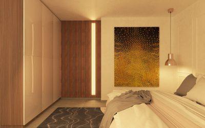 Render 3D para inmobiliaria de Madrid