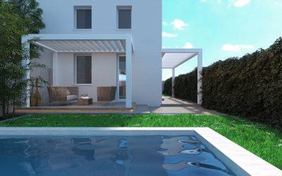 3D Renderings for Real Estate