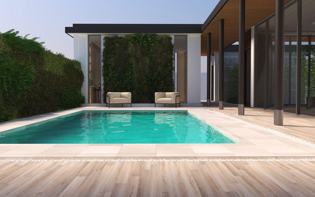 Renders de azulejos con alto realismo 3d